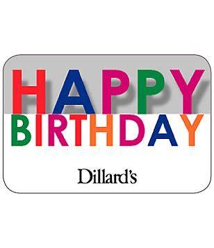 Buy Dillards Gift Card - dillard 180 s egift card dillards