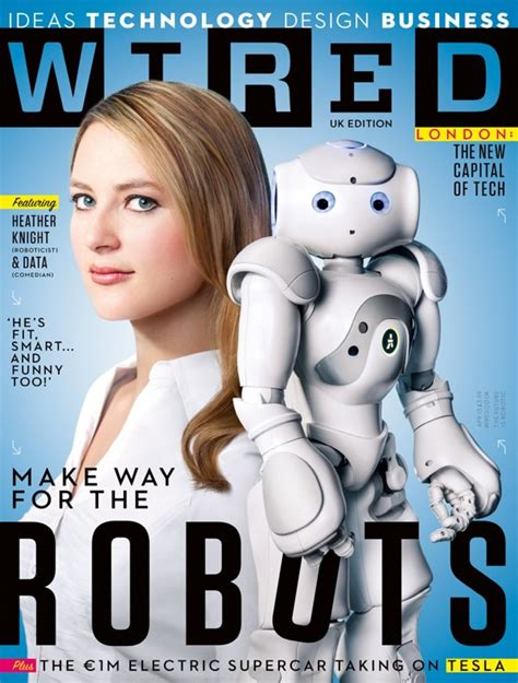 special design issue wired on the cover of wired heatherknight marilynmonrobot 171 adafruit industries
