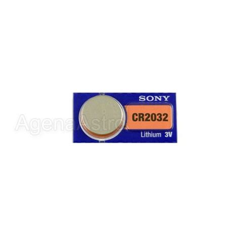Battery Sony Original Cr2032 sony cr2032 3 volt lithium battery