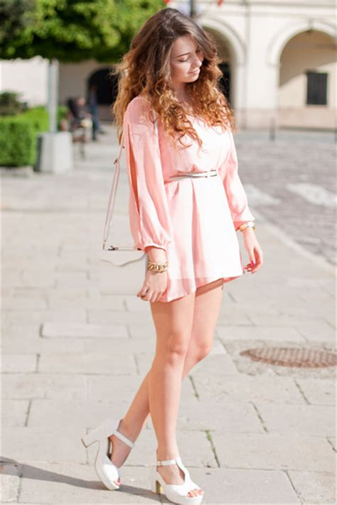 light pink dress shoes dress yp