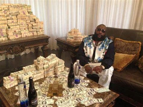 room of money picture of rick in a room of money nigeria