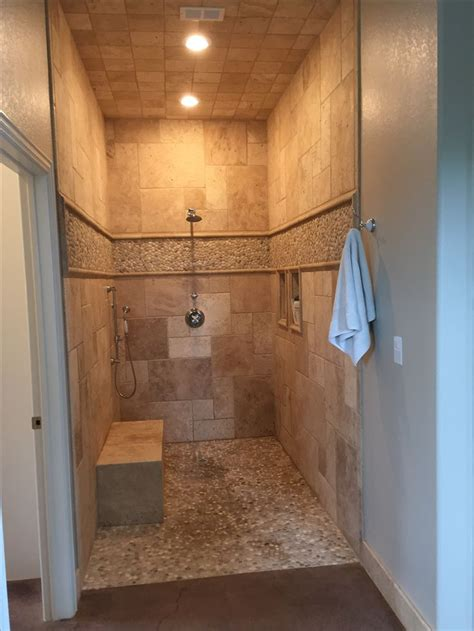 Walk In Shower Doors Walk In Shower No Door Excellent Modern Bathroom Design Ideas With Walk In Shower With Walk In