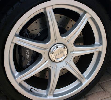 Teflon Akebono akebono nissan 240sx front and rear 14 quot big brake upgrade