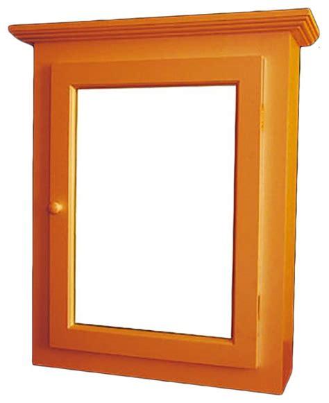 Flush Mount Medicine Cabinets by Solid Wood Medicine Cabinet Mirror Door Flush Surface