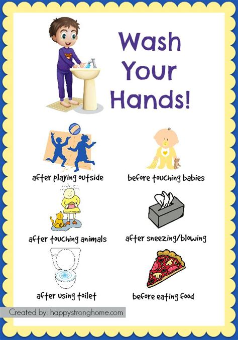Best 25 Healthy Habits Ideas Best 25 Healthy Habits For Ideas On Healthy Crafts For Preschool Washing