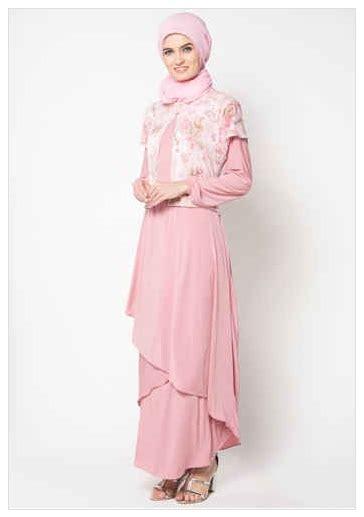 Baju Muslim Terbaru 2016 fashion baju muslim modern wanita terbaru 2016