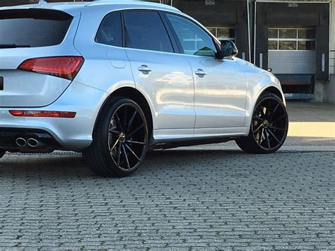 felgen q5 20 zoll audi q5 typ 8r 8r1 galerie by gt automotive gmbh co kg