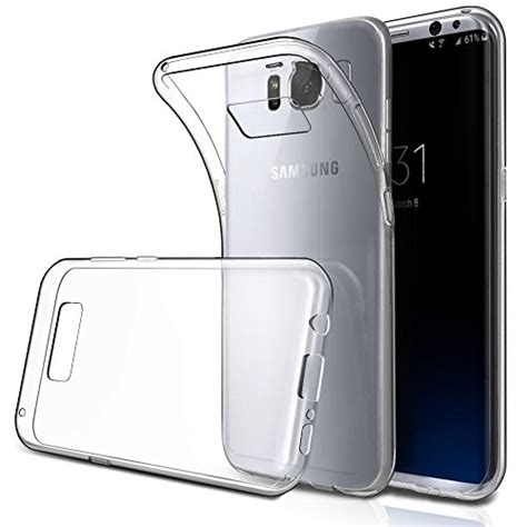 Samsung S8 Pluss Baby Ultra Skin samsung galaxy s8 and s8 plus cases bull compare