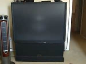 Mitsubishi 60 Inch Projection Tv Free Quot Mitsubishi Vs 60609 60 In Rear Projection