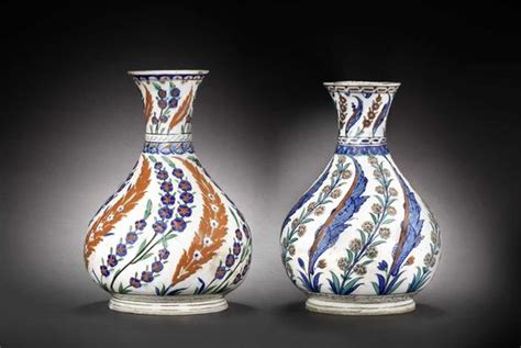 golden age of ottoman empire world record at bonhams in london for a bottle from the