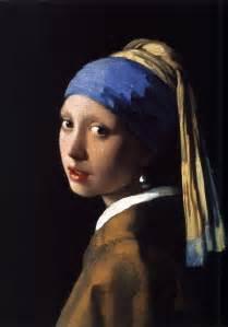 vermeer pearl earrings vermeer s was the with the pearl earring and painted later vermeer works