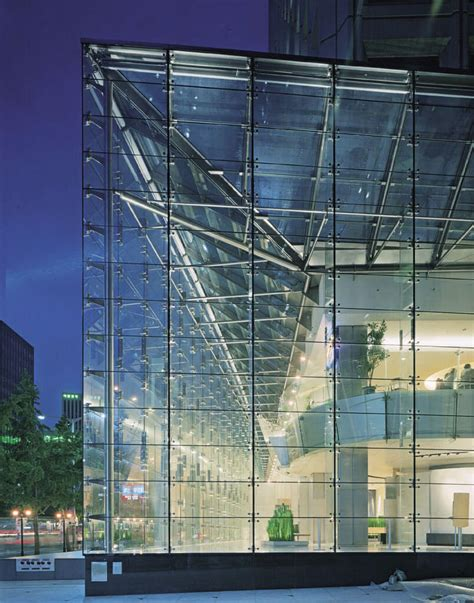 spider glass curtain wall top benefits of installing spider glazing glasxperts