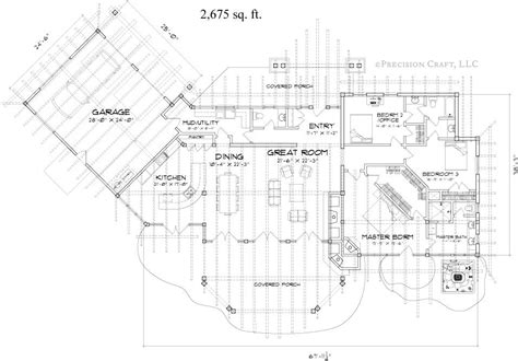 hawksbury timber home plan by precisioncraft log timber cascade timber home plan by precisioncraft log timber