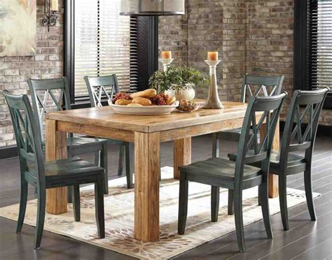 Dining Room 12 Seater Table