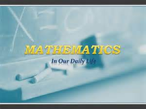 Maths In Daily Essay by Essay On Use Of Mathematics In Daily Research Paper Outline On Serial Killers Consultspark