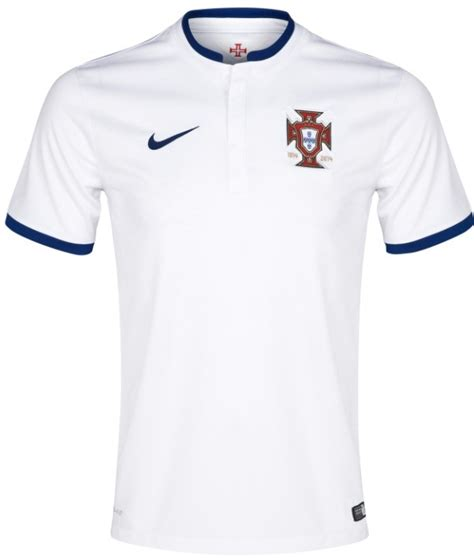 Jersey Portugal 3rd new portugal away world cup jersey 2014 white portugal