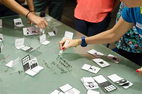 business origami business origami learning empathizing and building with