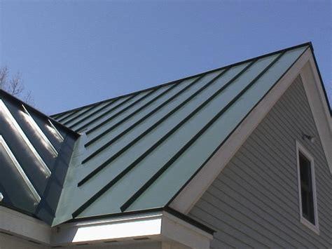 Flat Metal Roof Flat Metal Roof Photos