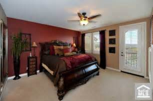 Red Accent Wall Bedroom red accent wall bedroom submited images