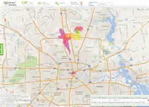 houston suburbs map suburbs of houston map