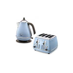 duck egg blue toasters
