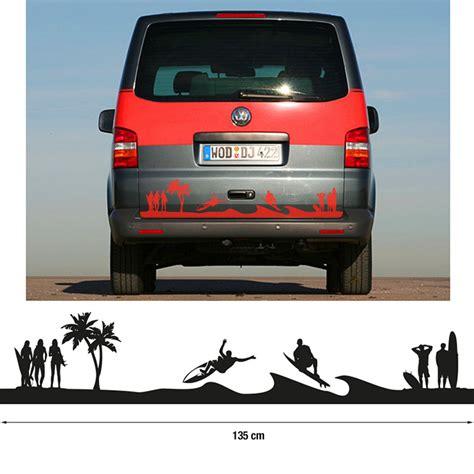 Aufkleber Auto Heck by Auto Aufkleber Cer F 252 R Heck Surfen