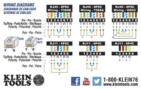 rj11 6 pin wiring diagram wiring diagram with description