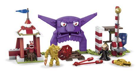 Kaos World Of Lego 6 bricker construction by megabloks 95486 cut throat