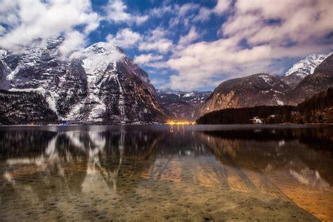 in austria the 10 most beautiful towns in austria