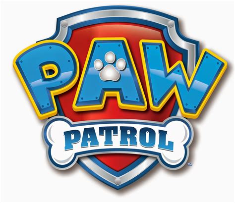 paw patrol winter rescues now on dvd mbsgiftguide giveaway the gallery for gt paw patrol badge happy birthday