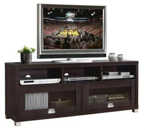 tv stand entertainment media center theater cabinet