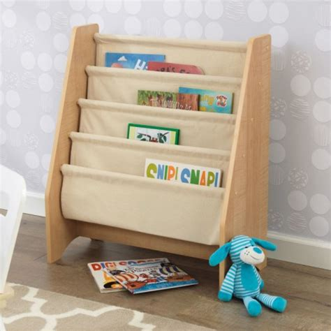 sling bookcase for children in s a