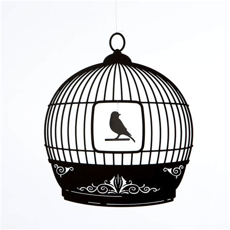 Bird In A Cage images