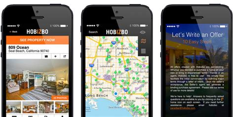 app spotlight hobizbo is on a mission to change how you