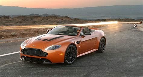 future aston martin cars aston martin v12 vantage s roadster named quot classic car of