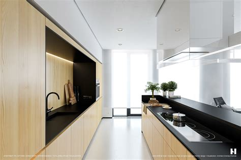 Minimalist Space by White Minimalist Spaces That Will Make You Forget All