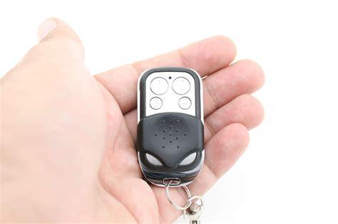 Controll A Door 4 Remote by B D Bnd 062162 059116 433mhz Garage Door Remote