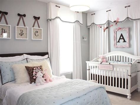 nursery in bedroom baby nursery decorating checklist