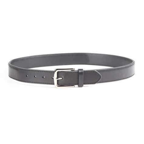 galls leather holster belt