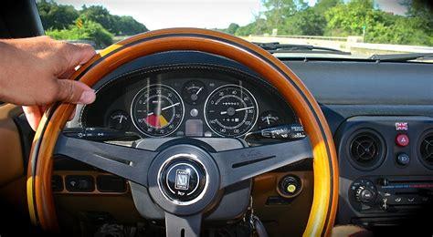 nardi volante motor a fondo coches y noticias mundo motor