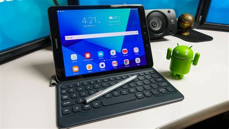 samsung galaxy tab s4 release date price news and leaks techradar