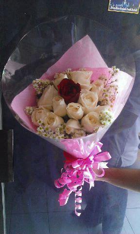 Handbouqet Flower 1 handbouqet mawar salatiga 10 prestisa