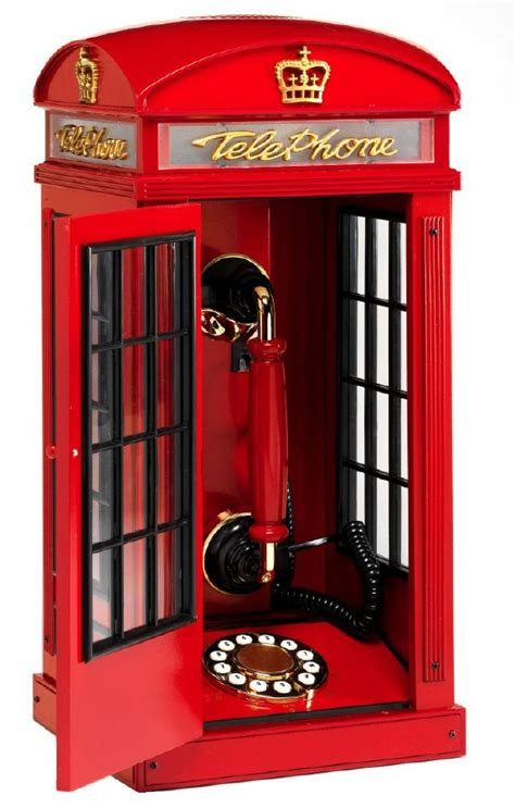telefono cabina telefonica telefono en una cabina telefonica britanica tecnolog 237 a