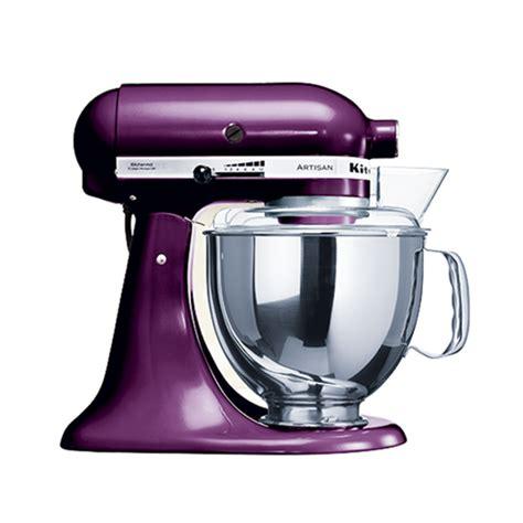 Mixer Kitchenaid Murah jual stand mixer artisan kitchenaid 4 8liter bosyenberry