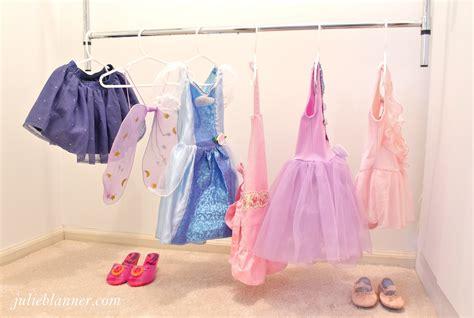 Dressup Wardrobe by Create Your Own Dress Up Closet Julie Blanner