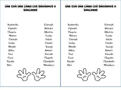 Juegos Par Baby Shower by Juego Para Baby Shower Relaciona Las Columnas