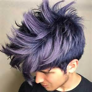 colored hairstyles 20 hair color mens hairstyles 2017
