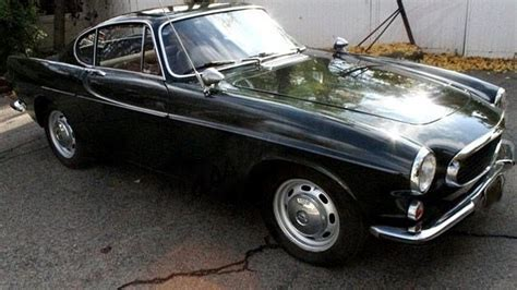 classic volvo 1967 volvo p1800 for sale near arlington texas 76001