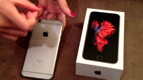 unboxing iphone  space grey  youtube
