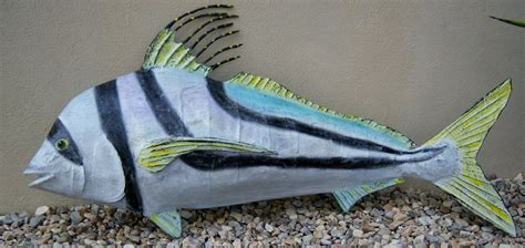 How To Make Paper Mache Fish - 301 moved permanently
